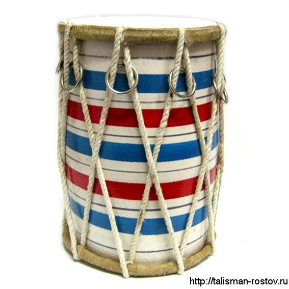 Барабан большой