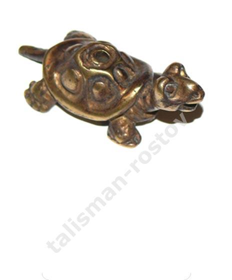 Черепаха, малая, подставка под благовония