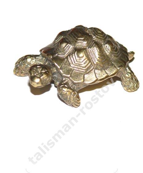 Черепаха, подставка под благовония