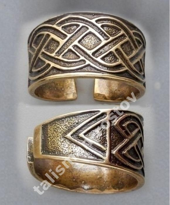 Кольцо Косица