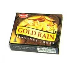 Благовония 'Золотой дождь'
